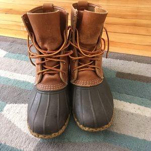Classic LL Bean Boots